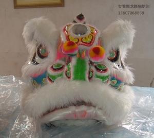 南狮(白色)